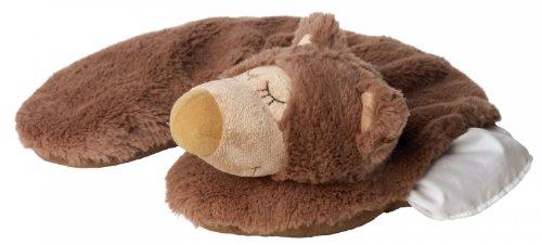 Neck Warmer Sleepy Bear