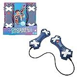 Mattel Games - Crossed Signals, German HCF41