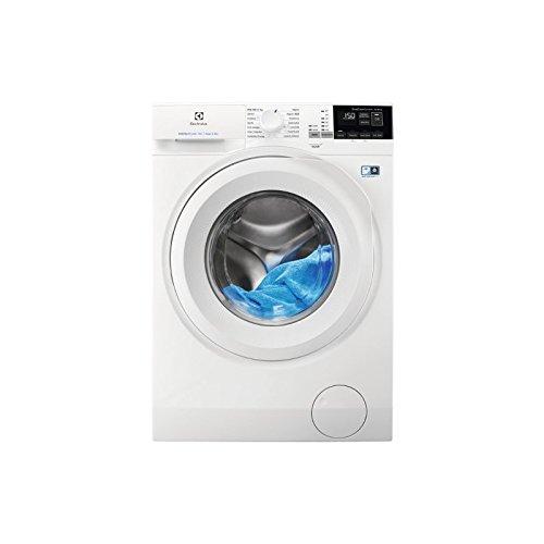 Lavadora secadora EW7W de Electrolux