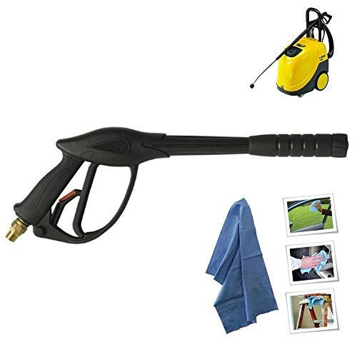 parpyon Lavor Pistola Ricambio per idropulitrice Professionale ad Acqua Fredda – Calda Lavorwash e...