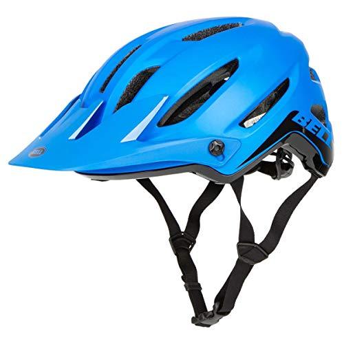 BELL 4Forty MTB 2021 - Casco para bicicleta de montaña (58-62 cm),...