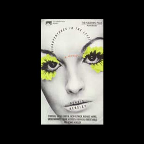 Misadventures in the (213) audiobook cover art