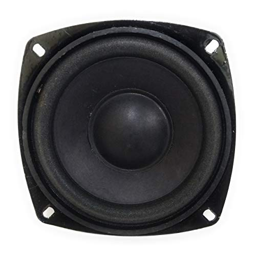 FREDO Subwoofer 4 inches. 8 Ohms/ 35 Watts