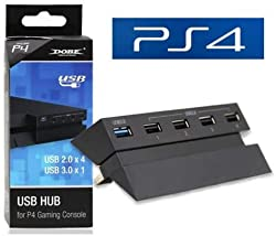 10 Best Usb Hub For Playstations
