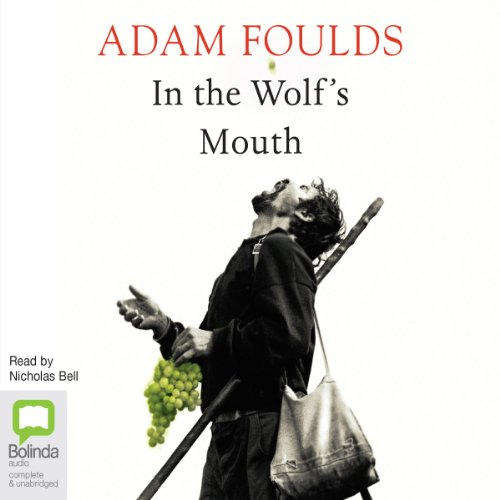 In the Wolf's Mouth cover art