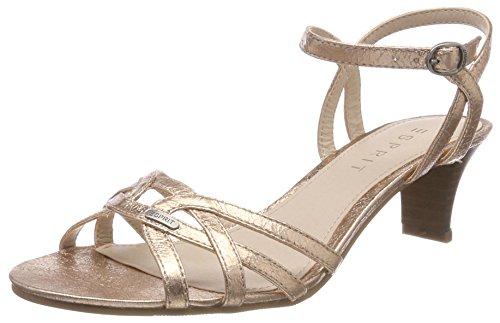 Esprit Birkin Sandal, Sandalia con Pulsera para Mujer