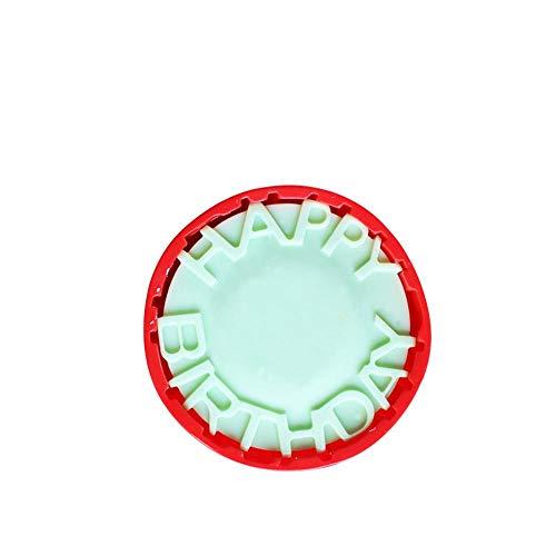 Zbkt Siliconen taart mal bakplaat set taart decoratie siliconen schimmel chocolade schimmel