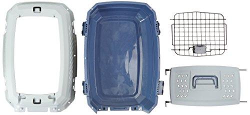 AmazonBasics Transportbox für Haustiere - 5