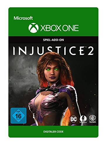 Injustice 2: Starfire Character DLC | Xbox One - Download Code