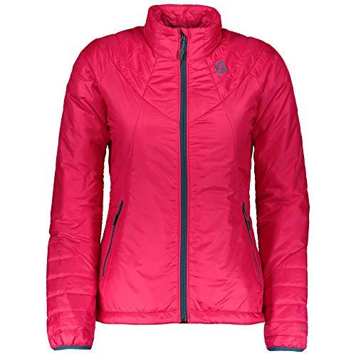 Scott Insuloft Light Damen Winter Fahrrad Jacke pink 2019: Größe: S (36/38)