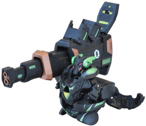Bakugan CS-007 Combat set Linehalt & Megablaster