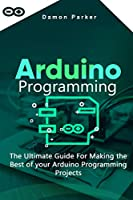 Arduino Programming Front Cover