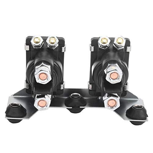 Relé del calentador de admisión, duradero y fácil de instalar Relé del motor de repetición del motor diesel, para accesorios industriales Productos industriales
