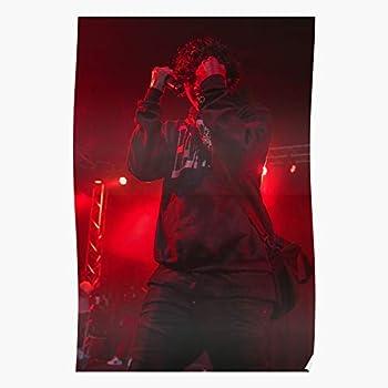 14 24x36 SHORELINE MAFIA New Custom Rapper Music Singer Star Poster C421