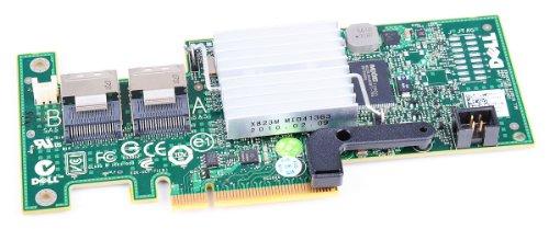 Dell H215J PERC H200 / 0H215J Raid Controller SAS PCI-E / SATA