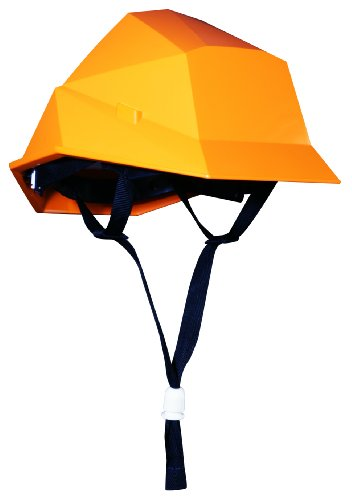 カクメット KAKUMET B-type O1 オレンジ 工事用 作業用 防災用 ヘルメット