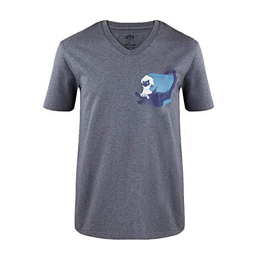 Riot Games Unisex League of Legends Official T-Shirt, Kindred, Medium