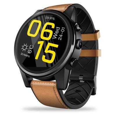 puissant LZW 1,6 pouces + 16 Go Entertainment 4G affiche la fréquence cardiaque de la pression artérielle…