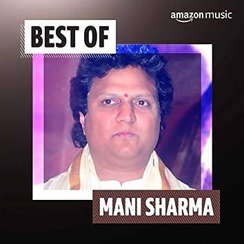 Best of Mani Sharma