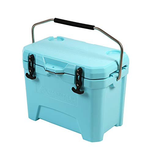 Ozark Trail 26-Quart High-Performance Cooler (Blue)