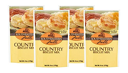 Southeastern Mills Country Biscuit …