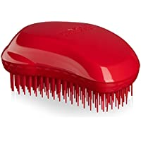Tangle Teezer TC-CR-010617 Thick y Curly Salsa Red, 1Pieza