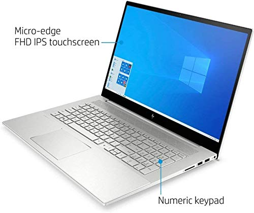 Compare Computer Upgrade King CUK Envy 17 (LT-HP-0913-CUK-003) vs other laptops