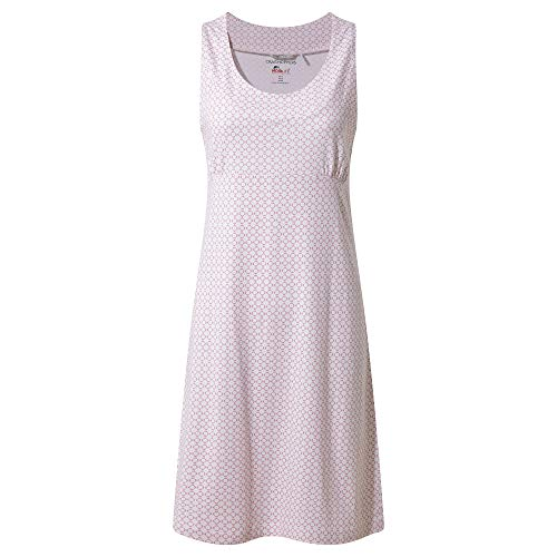 Craghoppers Womens Nosi Life Sienna Travel Summer Dress