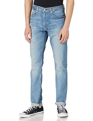 Levi's Big and Tall 512 Slim Taper B&T Jeans, Pelican Rust, 4230L para Hombre