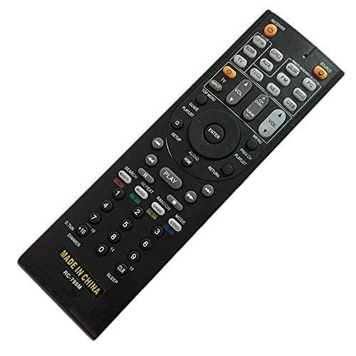 Miwaimao Remote Control for Onkyo AV TX-SR333 TX-SR608 TX-SR506 HT-SR750 TX-SR403 HT-SR700 HT-SR600 TX-SR804 TX-SR573 TX-SR303 TX-SR505E