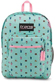 Trans by JanSport 17 SuperMax Backpack - Munchies