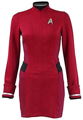- Star Trek Uhura Kostüme
