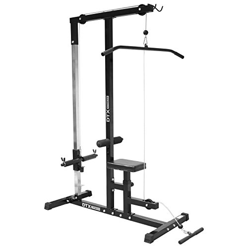 DTX Fitness Home Multi Gym (Misc.)