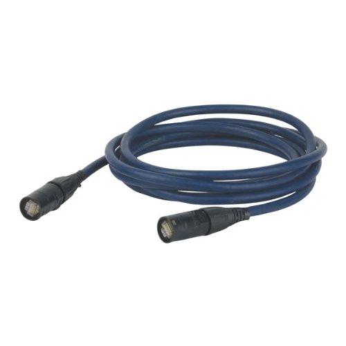 Cat5E 6Mtr Kabel mit Neutrik Ethercon Stecker