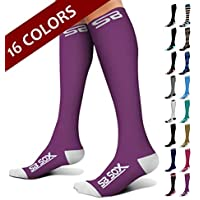 SB SOX 20-30mmHg Compression Socks