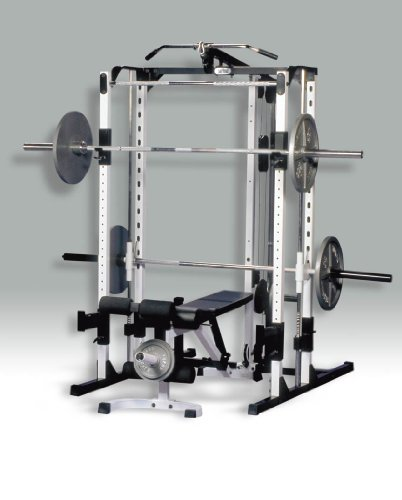 Yukon Caribou III Smith Machine