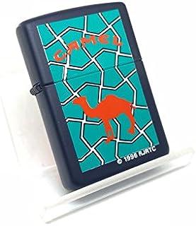 ZIPPO (ジッポー) キャメル「CAMEL」ステンドグラス「Stained lass」1996年製