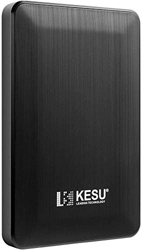 KESU 2,5' 500GB Ultra Slim Hard Disk...