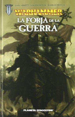 Warhammer La forja de la guerra (Independiente NO)