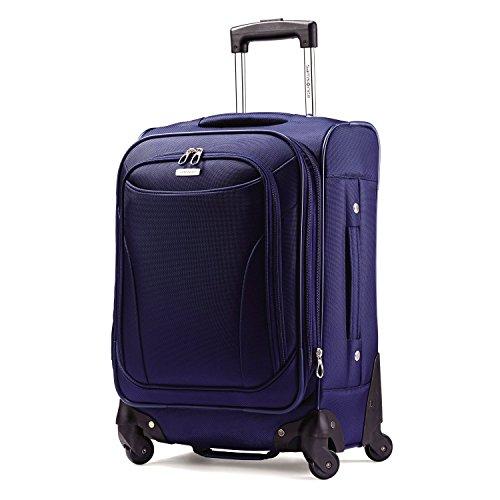 Samsonite Bartlett 20' Spinner Luggage Sapphire