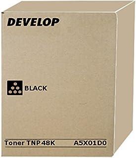 Develop 10–Develop Toner Black pages 10.000, tnp-48b, pages 10.000)