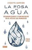 La fosa de agua: Desapariciones y feminicidios en el río de los Remedios