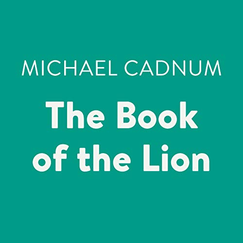 The Book of the Lion cover art