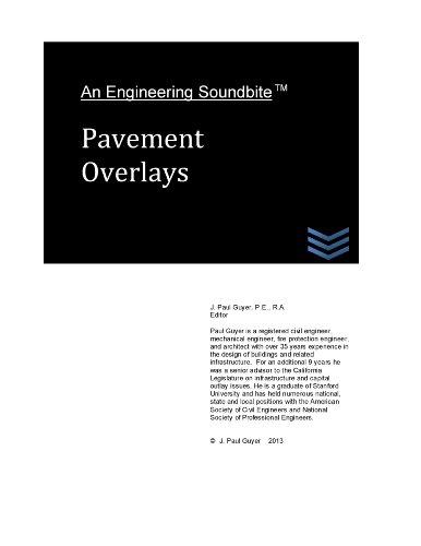 Pavement Overlays (Engineering SoundBites)