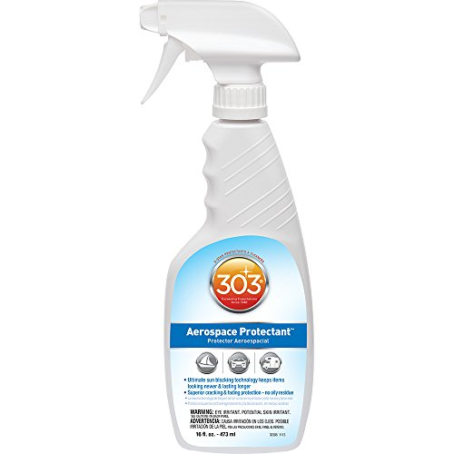303 Products 30308 Aerospace Proctectant in Spray Bottle 16 oz