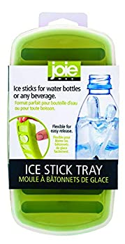 Joie Ice Sticks For Water Bottles Ice Cube Tray Makes 9 Ice Sticks Assorted Colors