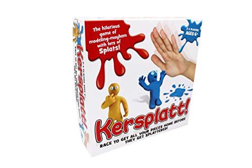 Paul Lamond 6065' Kersplatt Board Game