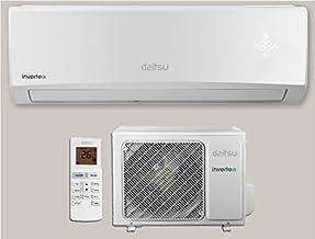 Climatizador Daitsu Inverter asd12ui-dn 12000BTU Aire acondicionado A + + Fujitsu