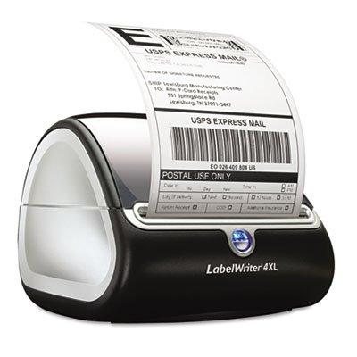 Dymo LabelWriter 4XL Direct Thermal Printer - Monochrome - Desktop - Label Print