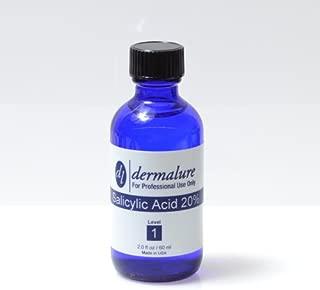 Best salicylic acid highest percentage Reviews